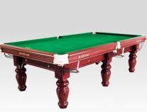 星牌XW107-10S英式斯诺克台球桌