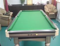 星牌XW112-9A美式台球桌