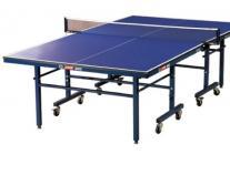 T2123红双喜单折式乒乓球台
