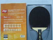 �t�p喜3007型直拍乒乓球拍