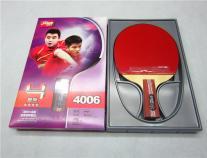 �t�p喜4006型直拍乒乓球拍