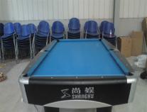 尚娱花式台球桌SY204-9B