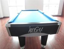 尊爵台球桌九球台RG-T88黑色