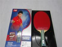 �t�p喜5002型�M拍乒乓球拍