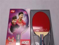 �t�p喜4007型直拍乒乓球拍