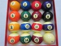 美式�_球桌57.2黑八慢慢九球桌�_球子美式黑八16彩⊙�_�程��a球